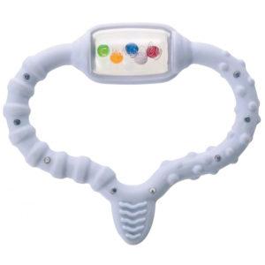 Прорезыватель для зубов Curaprox Curababy