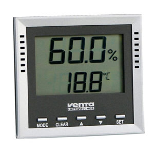Термогигрометр Venta (GIG01)