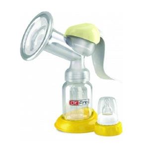 Молокоотсос DR Frei GM 10