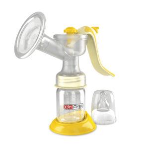Молокоотсос Dr Frei GM 20
