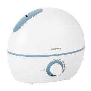 Увлажнитель воздуха Supra HDS 102 White