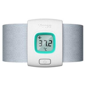 Электронный термометр iTherm (iFever)