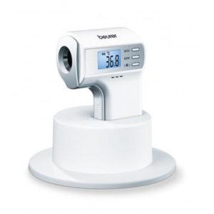 Бесконтактный термометр Beurer FT 80 - photo2
