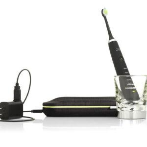 Электрическая зубная щетка Philips Sonicare DiamondClean (HX9352/04) - photo2