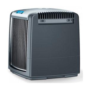 Очиститель воздуха Beurer LW 220 Black - photo2