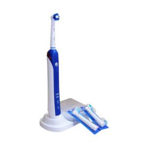 Профессиональная электрическая зубная щетка Oral B Professional Care 3000 в Киеве, найти и купить электронную зубную щетку Oral B Professional Care 3000, реальные цены в каталоге интернет супермаркета БЭЙБИ-МЕДИКАЛ