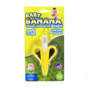 Прорезыватель Baby Banana - photo2