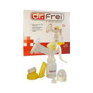 Молокоотсос DR Frei GM 10 - photo2