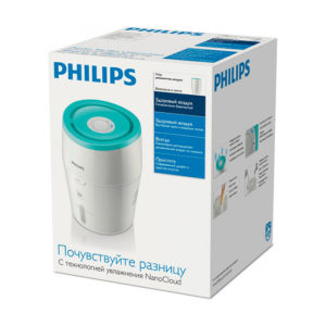 Увлажнитель воздуха Philips HU4801 - photo2