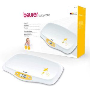 Весы для новорожденных Beurer BY 80 - photo2