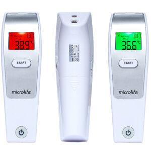 Бесконтактный термометр Microlife NC 150 - photo2