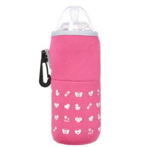Подогреватель бутылочек автомобильный Nuvita Розовый NV1074Pink - photo2