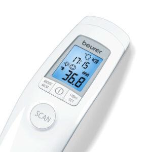 Бесконтактный термометр Beurer FT 90