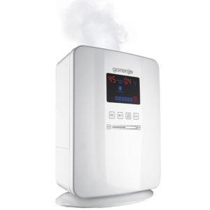 Увлажнитель воздуха Gorenje H50DW - photo2