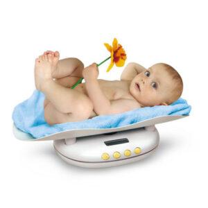 Электронные детские весы Ves V-BS10 - photo2