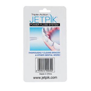 Флосс-картриджи Jetpik - photo2