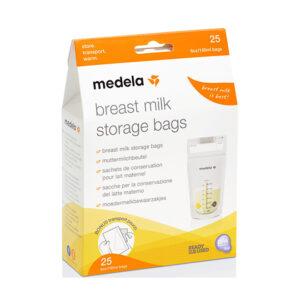 Пакеты для хранения и замораживания молока Medela (008.0406) - photo2