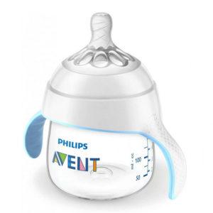 Тренировочная бутылочка Philips Avent, 150 мл (SCF262/06) - photo2
