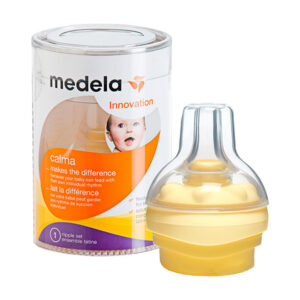 Система кормления Medela Calma (008.0145) - photo2