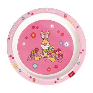 Тарелка sigikid Bungee Bunny 24435SK