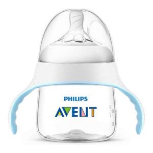 Тренировочная бутылочка Philips Avent, 150 мл (SCF262/06)