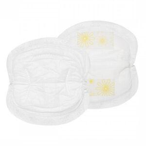 Одноразовые вкладыши Medela Disposable Nursing Pads - photo2