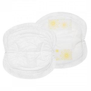 Одноразовые прокладки в бюстгальтер NEW (Disposable Nursing Bra Pads ), 60 шт. (008.0323) - photo2