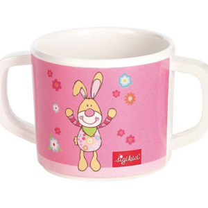 Чашка sigikid Bungee Bunny 24434SK