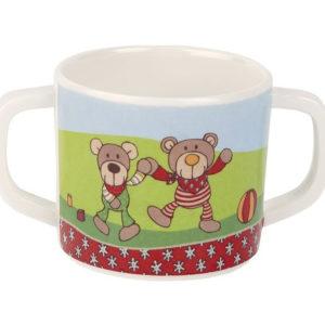 Чашка sigikid Wild&Berry Bears 24520SK