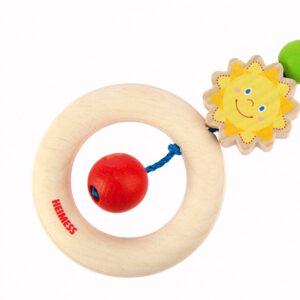 Клипса для коляски «Солнышко» Heimess (736350) - photo2
