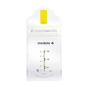 Пакеты для хранения и замораживания молока Medela Pump&Save (008.0071)