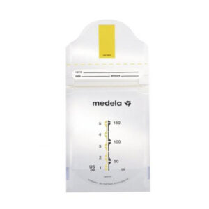 Пакеты для молока Medela