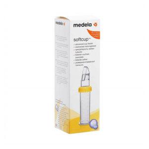 Мягкая ложечка Medela Soft Cup (800.0400)