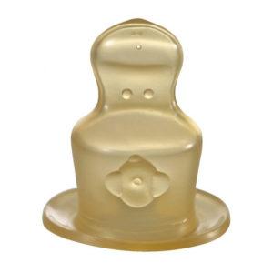Соска латексная антиколиковая Nip, 6 мес+(33009) - photo2