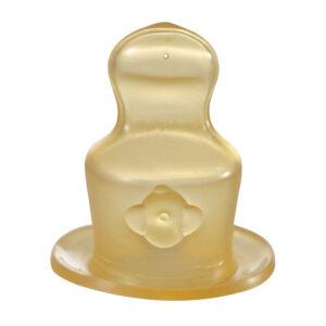 Соска латексная антиколиковая Nip, 0-6 мес (33000)