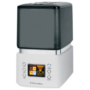 Увлажнитель воздуха Electrolux EHU 3515d