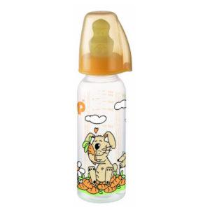 Бутылочка для кормления Nip PP, 250 мл (35005)