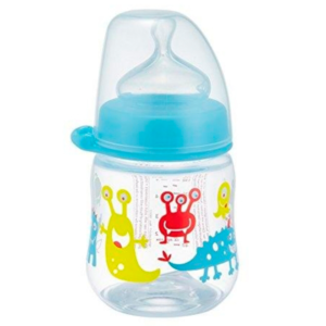 Бутылочка для кормления Nip PP, 150 мл (35055)