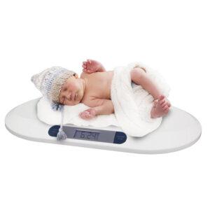 Весы для новорожденных Esperanza EBS015 Bambino - photo2