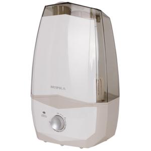 Увлажнитель воздуха Supra HDS-115 White - photo2
