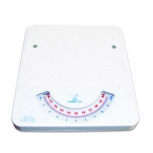 Весы для новорожденных Momert 6510 - photo2