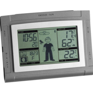 Метеостанция TFA Weather Boy XS (3510641050.IT)