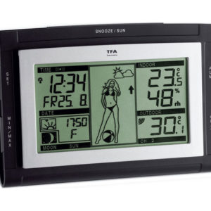 Метеостанция TFA Weather Pam XS (3510640151.IT)