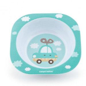 Тарелка Canpol babies Toys Машинка (4/522)