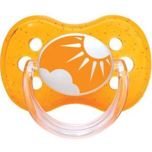 Силиконовая пустышка Canpol Babies Nature, 0-6 мес. (22/410) - photo2