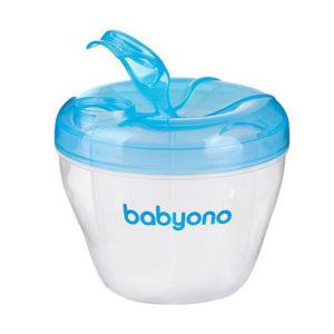 Контейнер для молока BabyOno (5904341207157 )