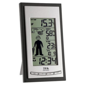 Метеостанция TFA Weather Boy (351084. IT)