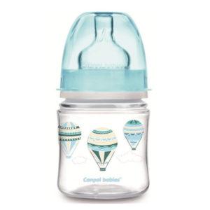 Антиколиковая бутылочка Canpol Babies, 120 мл (35/224)