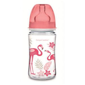 Антиколиковая бутылочка Canpol Babies, 240 мл (35/227)