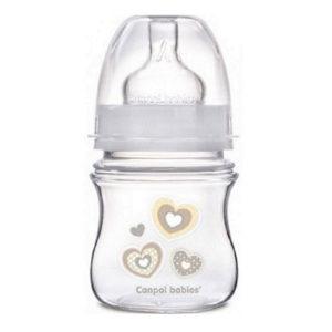 Антиколиковая бутылочка Canpol Babies, 120 мл (35/216)